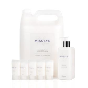 Miss Lyn Conditioner Amenities Cocobutter