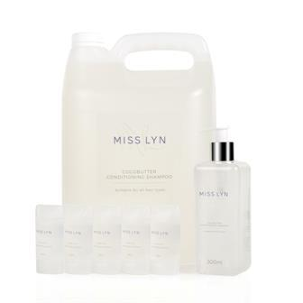 Miss Lyn Conditioning Shampoo Amenities Cocobutter