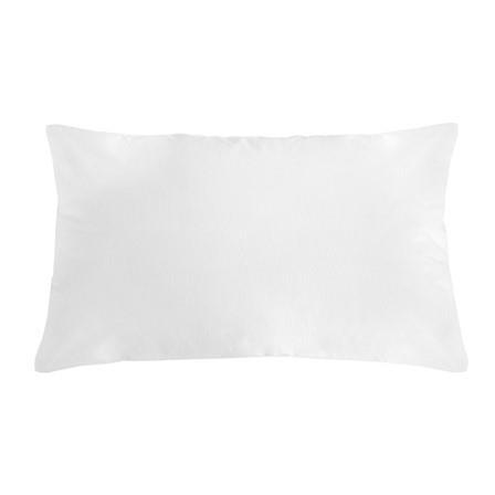 Miss Lyn Waterproof Pillow Protectors White Waterproof Towelling