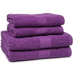 Miss Lyn 450gsm Egyptian Towels Cream 100% Cotton